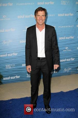Dennis Quaid Reveals Extent Of Cocaine Use In Hollywood