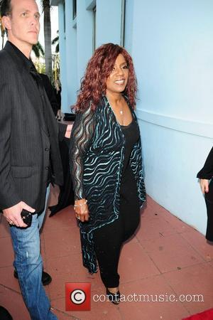 Gloria Gaynor First Annual Florida 'Sounding Off For A Cure' benefit concert presented by the Voices Against Brain Cancer Foundation...