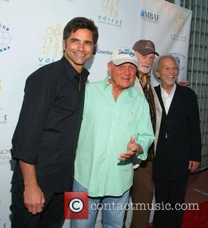 John, Stamos, Bruce Johnston, Mario Lichtenstein, Mike Love  First Annual Florida 'Sounding Off For A Cure' benefit concert presented...