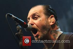 Mike Ness 'Standing Up' For Animals In Vegetarian Campaign