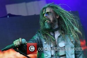 Rob Zombie performs at the 2011 Soundwave Festival in Bonython Park  Adelaide, Australia - 06.03.11