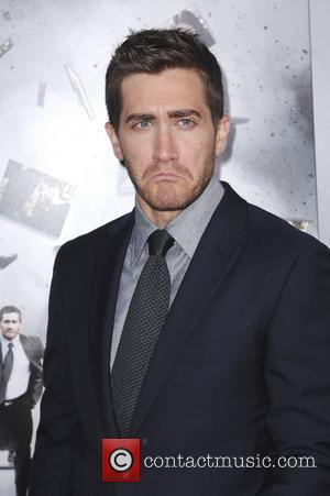 Jake Gyllenhaal Suffered From Motion Sickness On Film Set