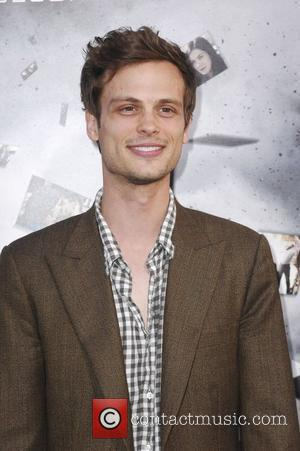Matthew Gray Gubler  Los Angeles Premiere of 'Source Code' held at the Arclight Cinerama Dome - Arrivals Los Angeles,...