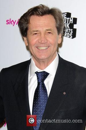 Melvyn Bragg 'South Bank Sky Arts Awards' held at the Dorchester Hotel - Arrivals  London, England - 25.01.11
