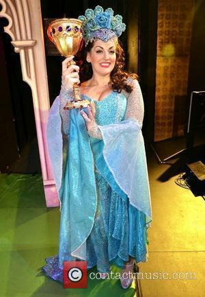 Jodie Prenger Photocall for Monty Python's 'Spamalot' at The Grand Canal Theatre Dublin, Ireland – 10.05.11