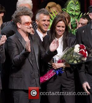 Bono's Emotional Thanks To Fans