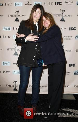 Catherine Keener, Nicole Holofcener, Independent Spirit Awards and Spirit Awards