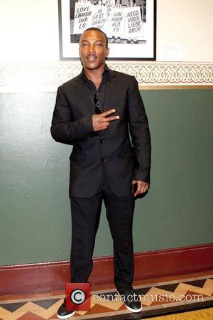 Ashley Walters,  at the Spirit Of London Awards at the Royal Albert Hall. London, England - 10.10.11