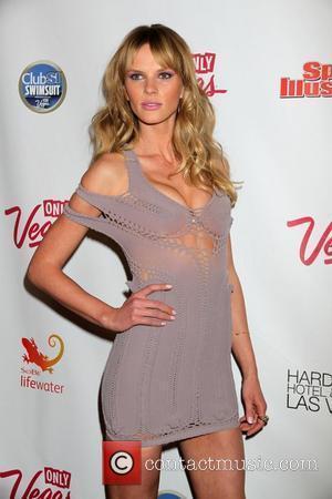 Anne Vyalitsyna and Las Vegas