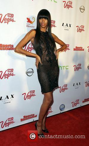 Jessica White and Las Vegas