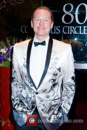 Carson Kressley 8th Annual New Yorkers For Children Spring Dinner Dance - 'A Fool's Fete' at Mandarin Oriental Hotel New...