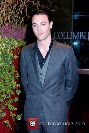 Jack Huston 8th Annual New Yorkers For Children Spring Dinner Dance - 'A Fool's Fete' at Mandarin Oriental Hotel New...