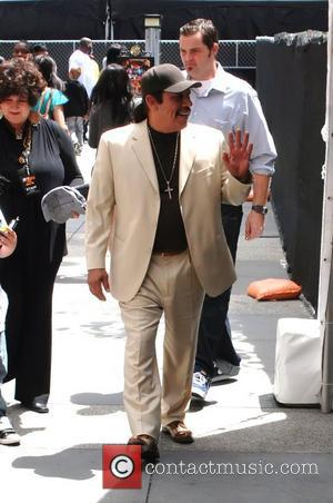 Danny Trejo  'Spy Kids 4D' afterparty held at ESPN Zone Los Angeles, California - 31.07.11