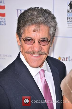 Geraldo Rivera, Beacon Theatre