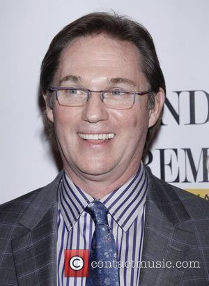 Richard Thomas  Opening Night after party for the Off-Broadway production of 'Standing on Ceremony: The Gay Marriage Plays '...