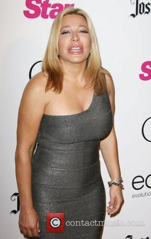 Taylor Dayne Star Magazine's 3rd Annual All Hollywood Party held at Trousdale West Hollywood, California - 03.04.11