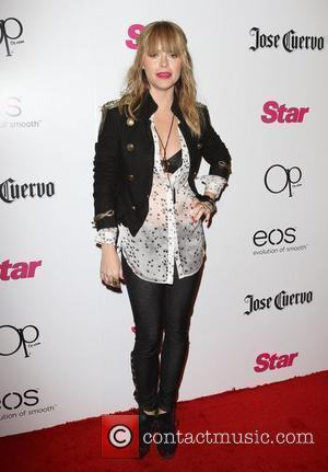 Taryn Manning Star Magazine's 3rd Annual All Hollywood Party held at Trousdale West Hollywood, California - 03.04.11