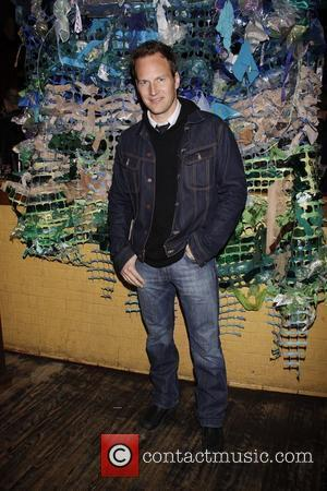 Patrick Wilson   Opening night after party for the Off-Broadway production 'Peter and the Starcatcher' held at Phebe's Tavern...