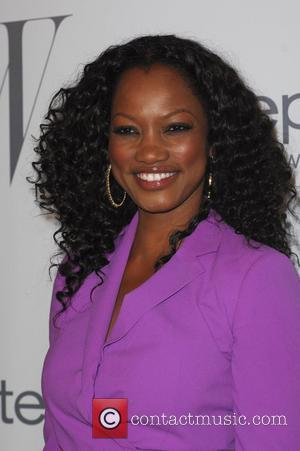 Garcelle Beauvais-nilon and Beverly Hilton Hotel
