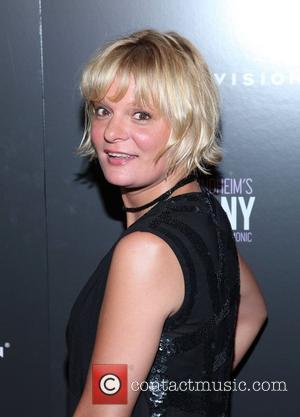 Martha Plimpton Glad She's Not Broke Anymore