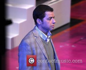 Jon Cryer Closing night of the New York Philharmonic production of 'Stephen Sondheim's Company' at Avery Fisher Hall at Lincoln...