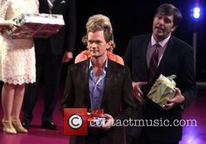 Neil Patrick Harris and Craig Bierko