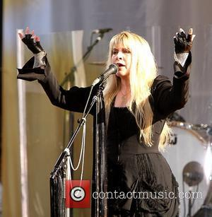 Stevie Nicks, Central Park, Good Morning America, ABC