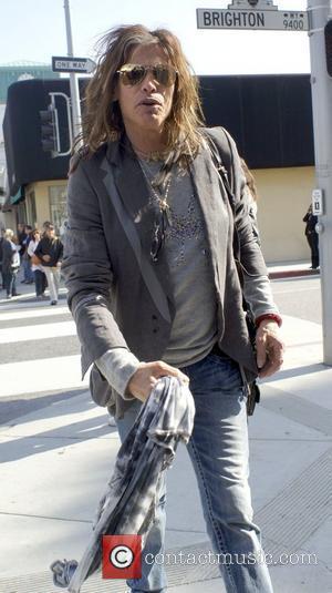American Idol, Aerosmith and Steven Tyler