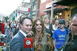 Aerosmith and Steven Tyler