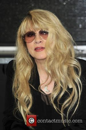 Stevie Nicks, Hmv Oxford Street