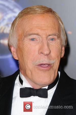 Bruce Forsyth, Strictly Come Dancing