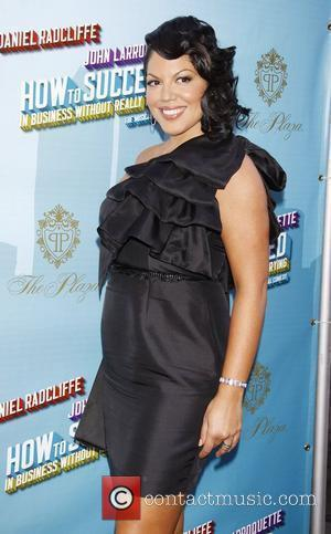 Sara Ramirez To Wed After Paris Proposal - Report