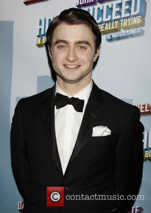Harry Potter Star Returning In A Musical?