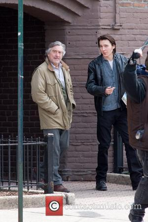 Robert De Niro and Paul Dano