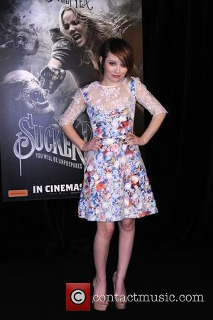 Sucker Punch Stars Celebrated Emily Browning's Birthday With All-night Party