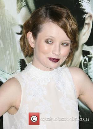 Emily Browning Warner Bros. Pictures Los Angeles Premiere of Sucker Punch held at the Grauman's Chinese Theatre Hollywood, California -...