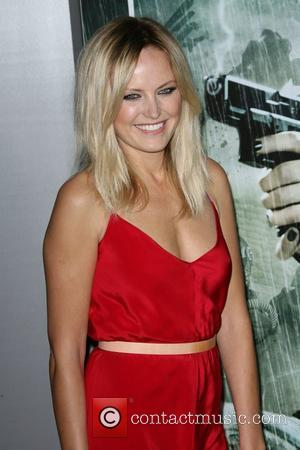 Malin Akerman Warner Bros. Pictures Los Angeles Premiere of Sucker Punch held at the Grauman's Chinese Theatre Hollywood, California -...
