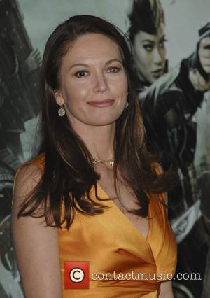 Diane Lane  Warner Bros. Pictures Los Angeles Premiere of Sucker Punch held at the Grauman's Chinese Theatre Hollywood, California...