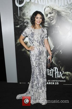 Vanessa Hudgens  Warner Bros. Pictures Los Angeles Premiere of Sucker Punch held at the Grauman's Chinese Theatre Hollywood, California...