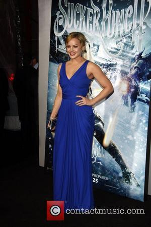 Abbie Cornish Not Intimidated By Big Budgets
