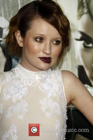 Emily Browning  Warner Bros. Pictures Los Angeles Premiere of 'Sucker Punch' held at the Grauman's Chinese Theatre  Hollywood,...