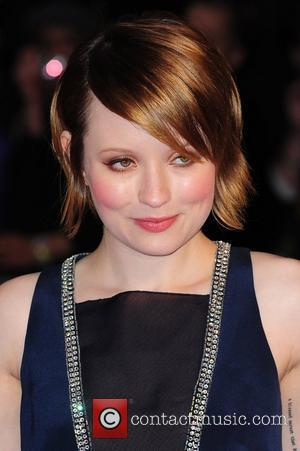 Emily Browning Sucker Punch - UK film premiere Vue Cinema, Leicester Square - Arrivals London, England - 30.03.11