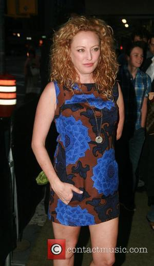 Virginia Madsen Dating Young Actor