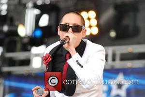 Far East Movement perform at B96 Pepsi SummerBash 2011 Chicago, Illinois - 11.06.11