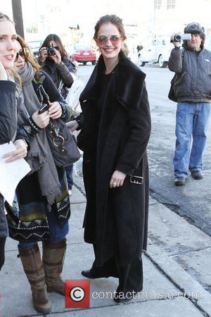 Sundance Film Festival, Eva Green