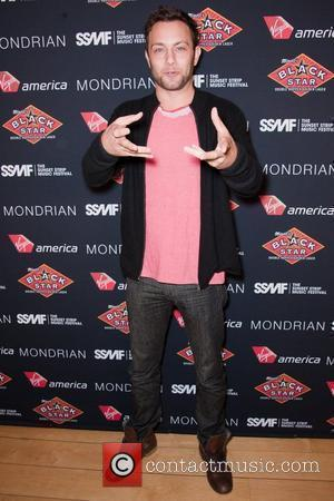 Jonathan Sadowski Official VIP party of the 4th annual Sunset Strip Music Festival held at the SkyBar at Mondrian Los...