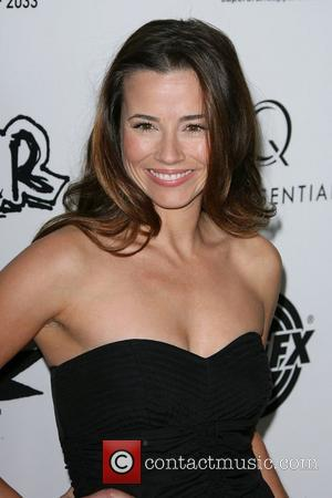 Linda Cardellini Los Angeles Premiere of Super held at The Egyptian Theatre Hollywood, California - 21.03.11