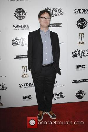 Rainn Wilson  Los Angeles Premiere of Super held at The Egyptian Theatre Hollywood, California - 21.03.11