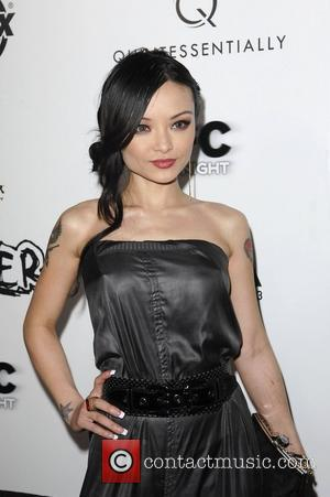 Tila Tequila  Los Angeles Premiere of Super held at The Egyptian Theatre Hollywood, California - 21.03.11
