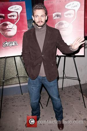 Hugh Dancy  Super Private Screening at The IFC Film Center - Arrivals  New York City, USA - 30.03.2011